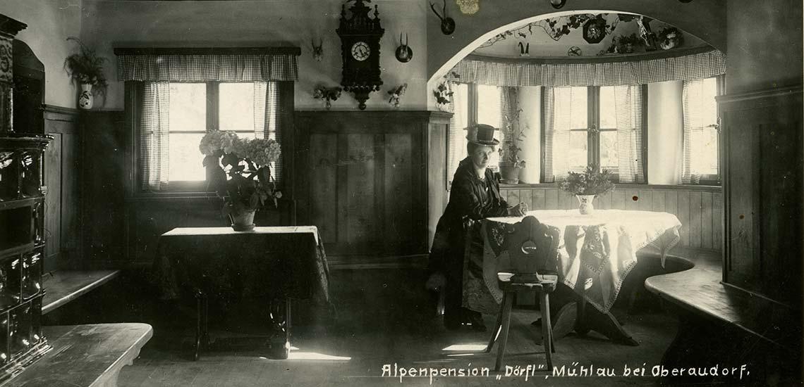 Cafe Dörfl